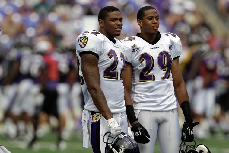 Updating Baltimore Ravens' Key Position Battles in Training Camp