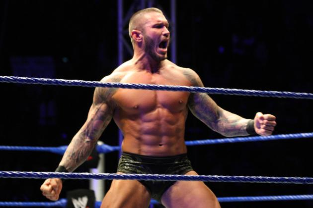 Why Randy Orton Must Be WWE's Next Big Heel Turn