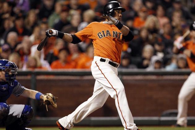 Melky Cabrera Suspension: 5 Key Ramifications to the San Francisco Giants