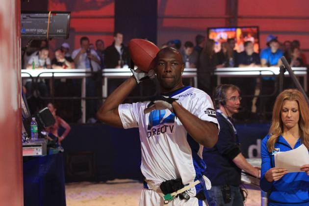 Seattle Seahawks: What Seahawks Fans Can Expect from Terrell Owens in 2012