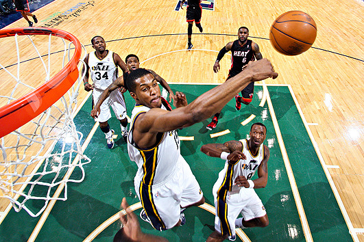 6 NBA Bench Players Who Will Have Career Years in 2012