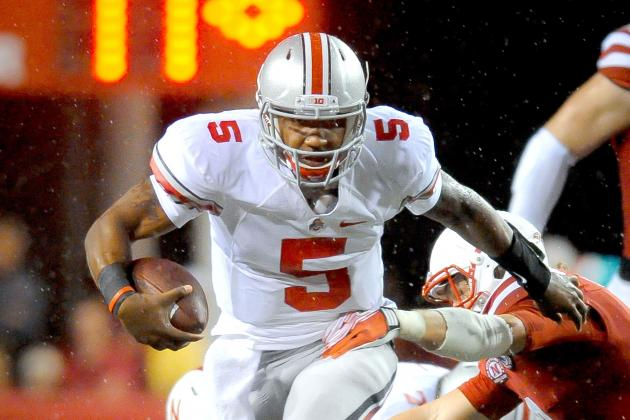 OSU Football: Is Braxton Miller a Legitimate 2012 Heisman Trophy Candidate?