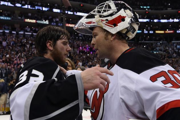 One Huge Question Facing Each NHL Team in 2012-13