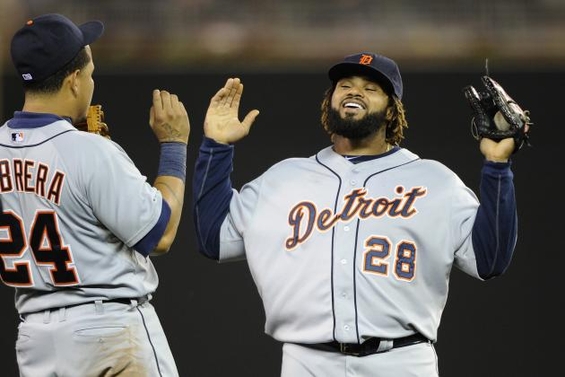 Detroit Tigers: 5 Advantages the Tigers Have Over the Chicago White Sox