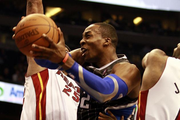 5 Reasons Miami Heat Shouldn't Worry About L.A. Lakers After Dwight Howard Trade