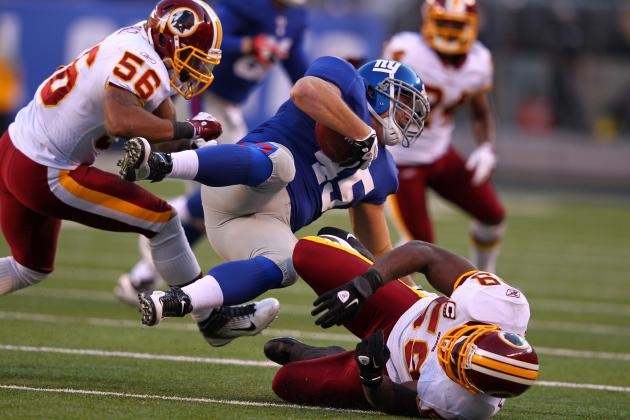 Why the Redskins' Defense Will Be Better in 2012