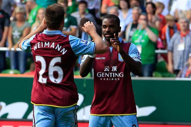 Aston Villa: 3 Keys to a Winning Start Against West Ham