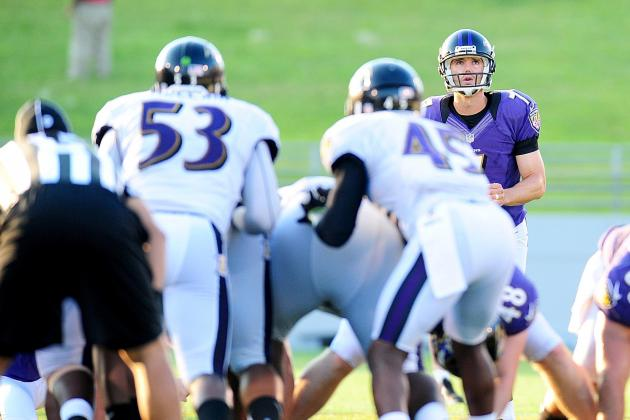Baltimore Ravens: Which Players Are Having the Worst Training Camp?
