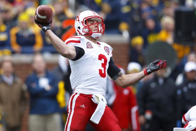 Nebraska Football: Ranking Top 5 QBs Cornhuskers Will Face in 2012