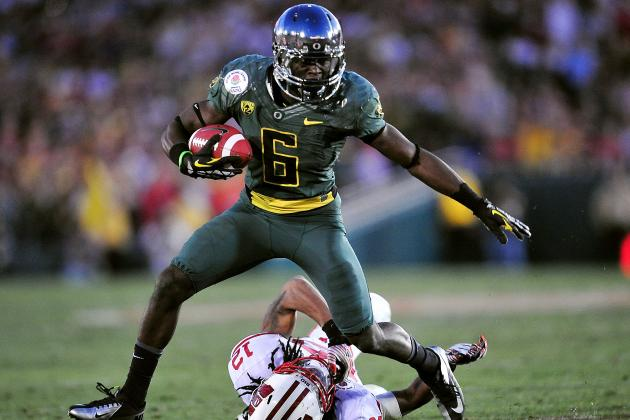 College Football 2012: 15 Class of 2011 Players Who'll Avoid Sophomore Slumps