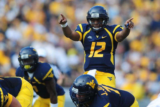 West Virginia Football: The 10 Most Valuable Mountaineers for 2012