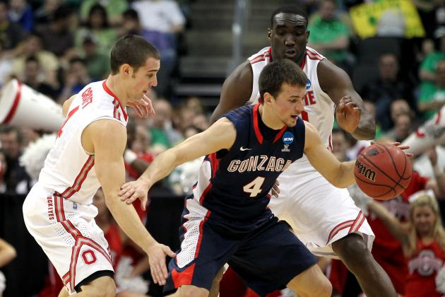 College Basketball Preseason: West Coast Conference 2012-13 Preview