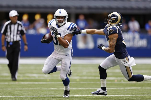 Fantasy Football 2012: 5 Middle- to Late-Round Running Backs You Must Target