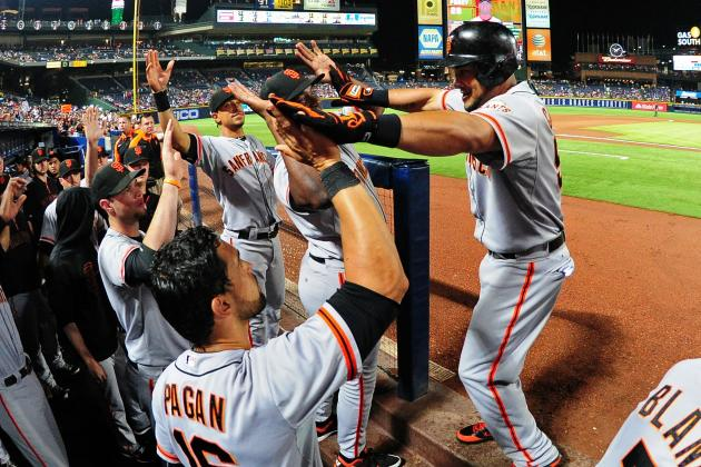 5 Reasons the San Francisco Giants Will Still Reach the Postseason Without Melky
