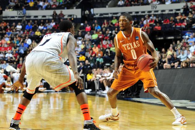 Texas Basketball: 5 Under-the-Radar Longhorns Who Will Be Key to Team's Success