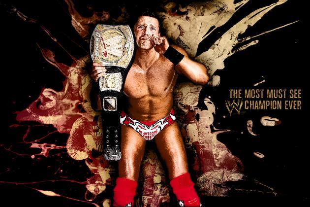 WWE: 5 Reasons the Miz Will Be WWE Champion Again