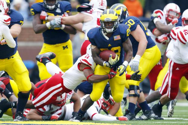 Predicting Where the Michigan Wolverines Rank in the AP Preseason Poll