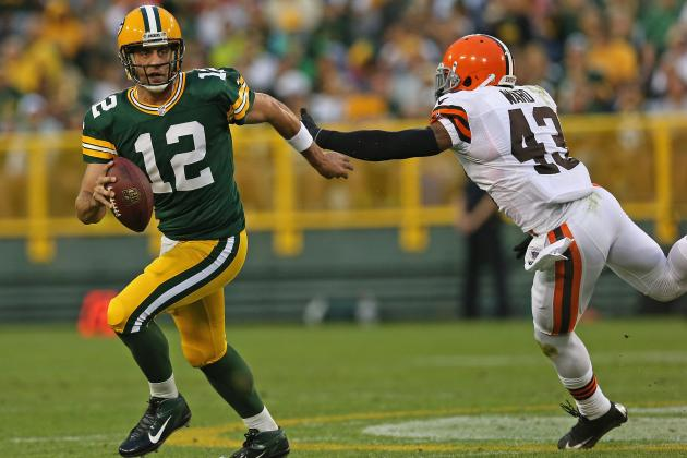 Browns vs Packers: Green Bay's Biggest Winners & Losers from Preseason Week 2