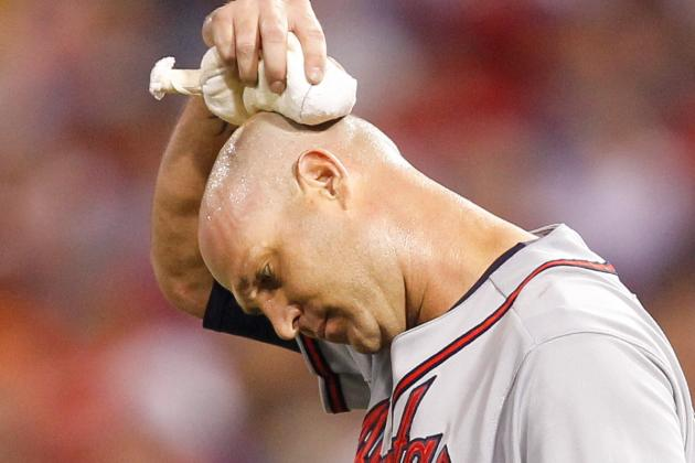 Atlanta Braves: 4 Reasons Tim Hudson Should Pitch Potential 1-Game Playoff