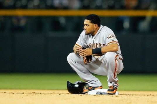 5 San Francisco Giants Weaknesses That Might Be Exposed Down the Stretch
