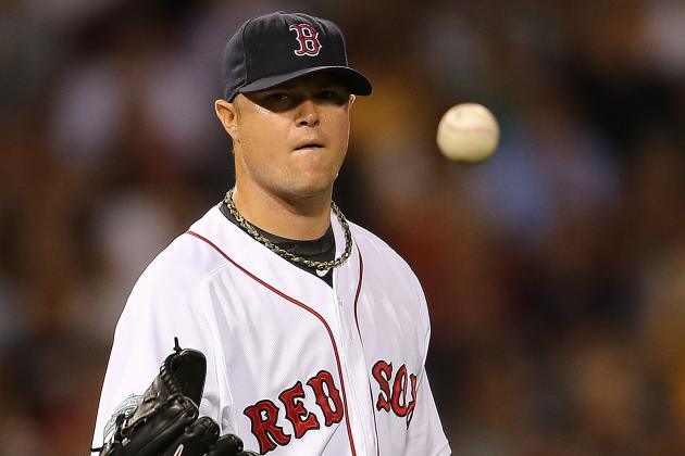 5 Reasons Behind Jon Lester's Shocking 2012 Disappointment