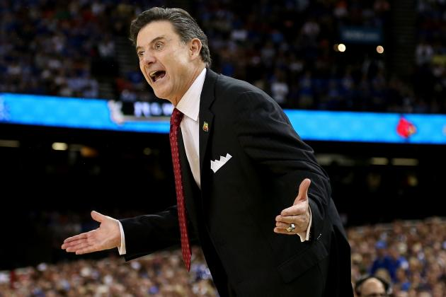 Louisville Basketball: 7 Bold Predictions for Rick Pitino's Team