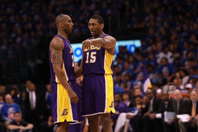 Very Early 2013 Free Agent Targets for L.A. Lakers