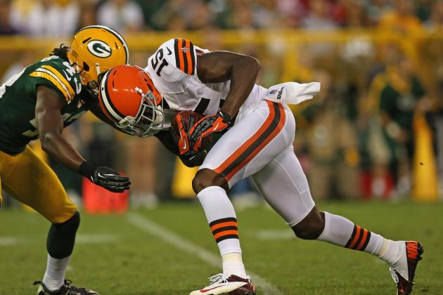 Browns: What We've Learned About Each Positional Unit so Far
