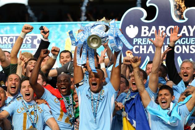 EPL 2012-13: Complete Guide and Betting Tips for the First Week of the Season