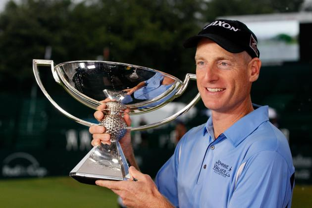 FedEx Cup Playoffs 2012: A Closer Look at the Top 25's Chances to Win It All