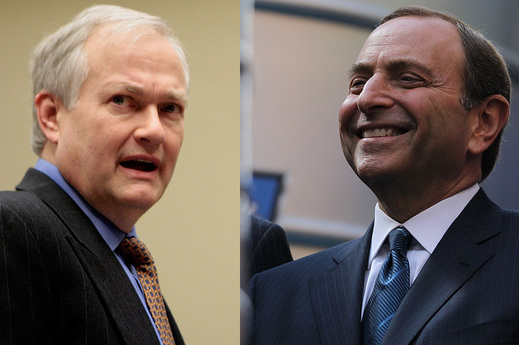 NHL CBA: 5 Reasons for a New CBA Deal Before the September 15th Lockout Deadline