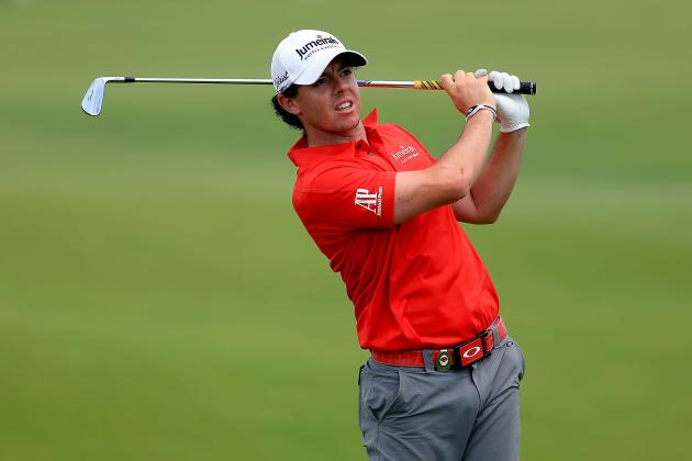 6 Reasons Rory McIlroy Will Catch Jack Nicklaus' Majors Record