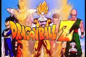 WWE Superstars and Their Dragon Ball Z Counterparts