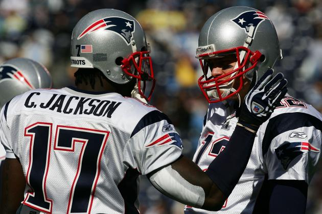 5 Former Patriots the Fans Don't Miss