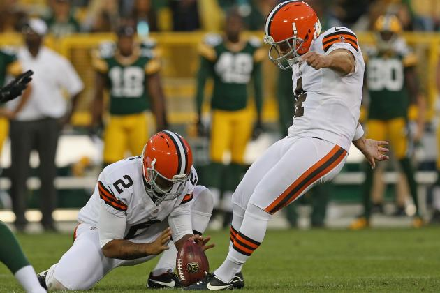 5 Things We Learned About the Browns from the Win over the Packers