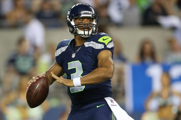 Handing Out Game Balls for Every Game of NFL Preseason Week 2