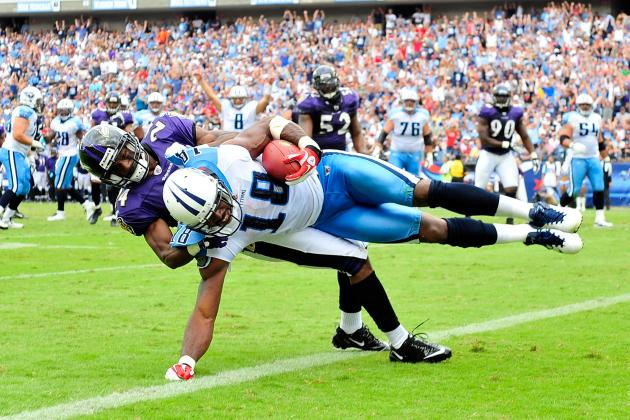 Fantasy Football 2012: Top Players to Avoid on Draft Day