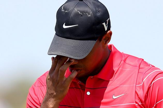 Tiger Woods and 8 Most Polarizing Golfers of All Time