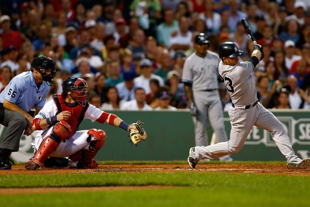 Red Sox vs. Yankees Is the Least Interesting Series This Weekend