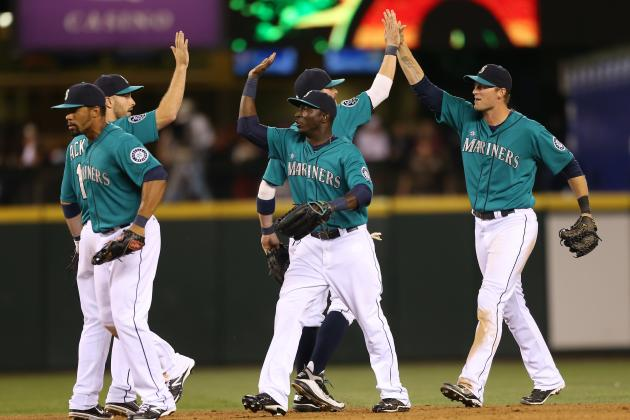 What Fans Would Like to See from Seattle Mariners in Season's Final Months
