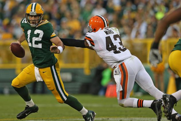 Browns vs. Packers: Takeaways from Cleveland's Preseason Win over Green Bay