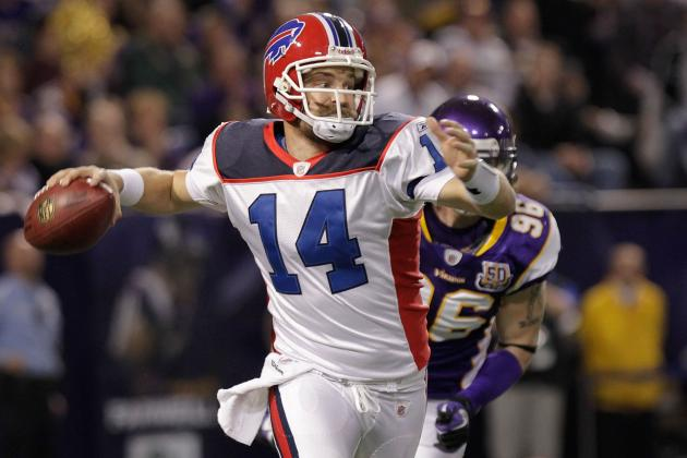 Bills vs. Vikings: Players Who Will Earn Starting Gigs in Preseason Contest