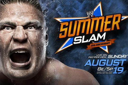 WWE SummerSlam 2012: 5 Reasons Why SummerSlam Will Be the Worst PPV of 2012