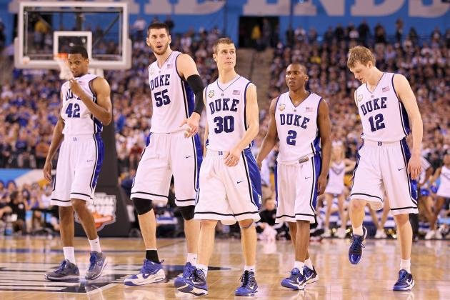 Duke Basketball: 10 Blue Devil Hoops Records That Are Safe in 2012-13
