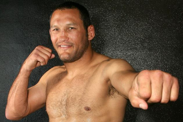 Dan Henderson Can Beat Jon Jones in UFC 151: 3 Ways Hendo Wins
