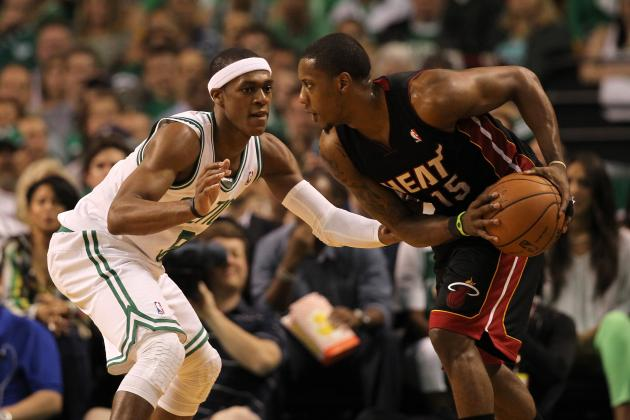 5 Reasons Boston Celtics Can Win the NBA Championship