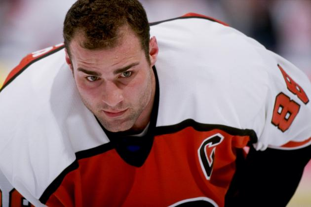 NHL Trades: The 15 Most Ridiculous Trades in NHL History