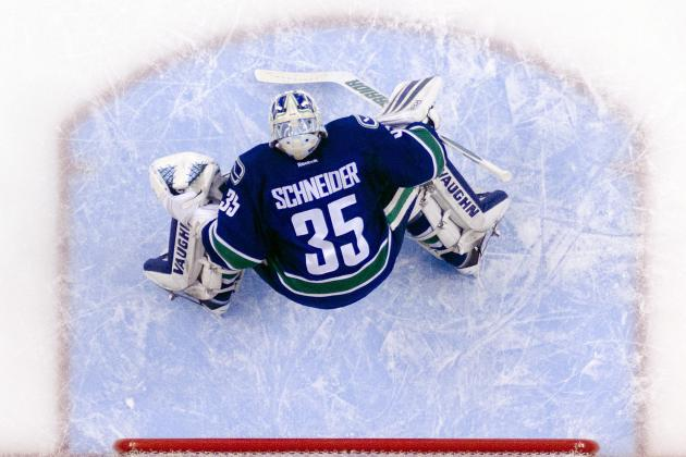 Vancouver Canucks: 5 Players Who Must Be Better in 2012-13