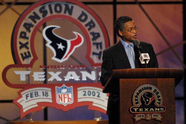 5 Reasons Why the NFL Should Not Expand