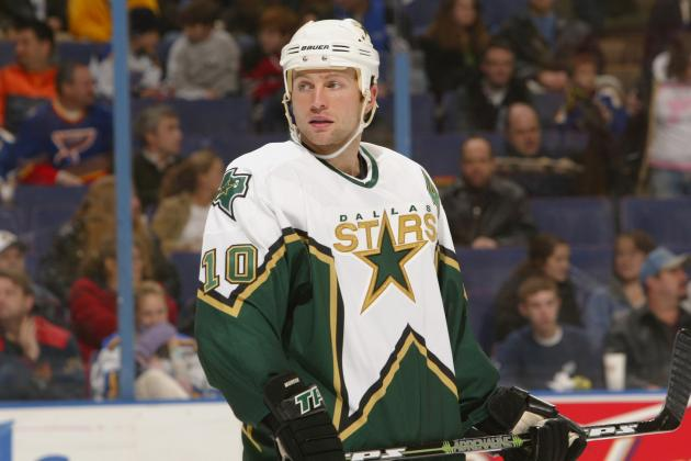 NHL Jerseys: 1 Old-School Sweater Each Franchise Needs to Bring Back